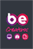 BE Creativos Logo