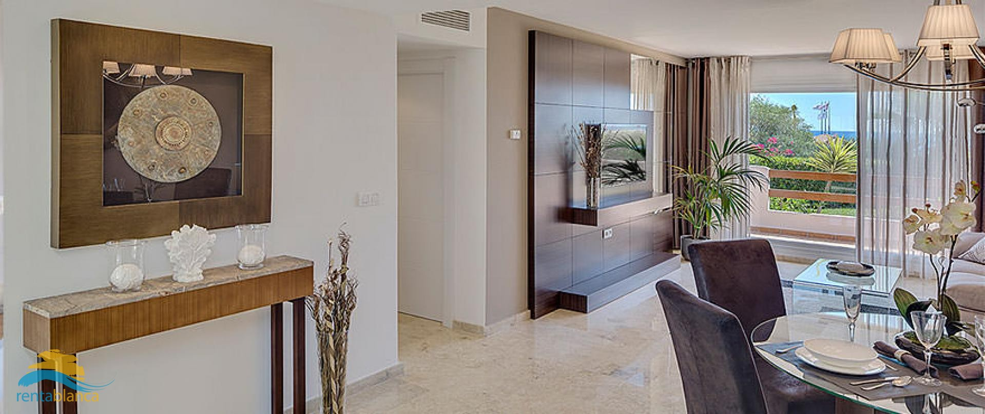 New build - beach apartment - La Recoleta  - Rentablanca