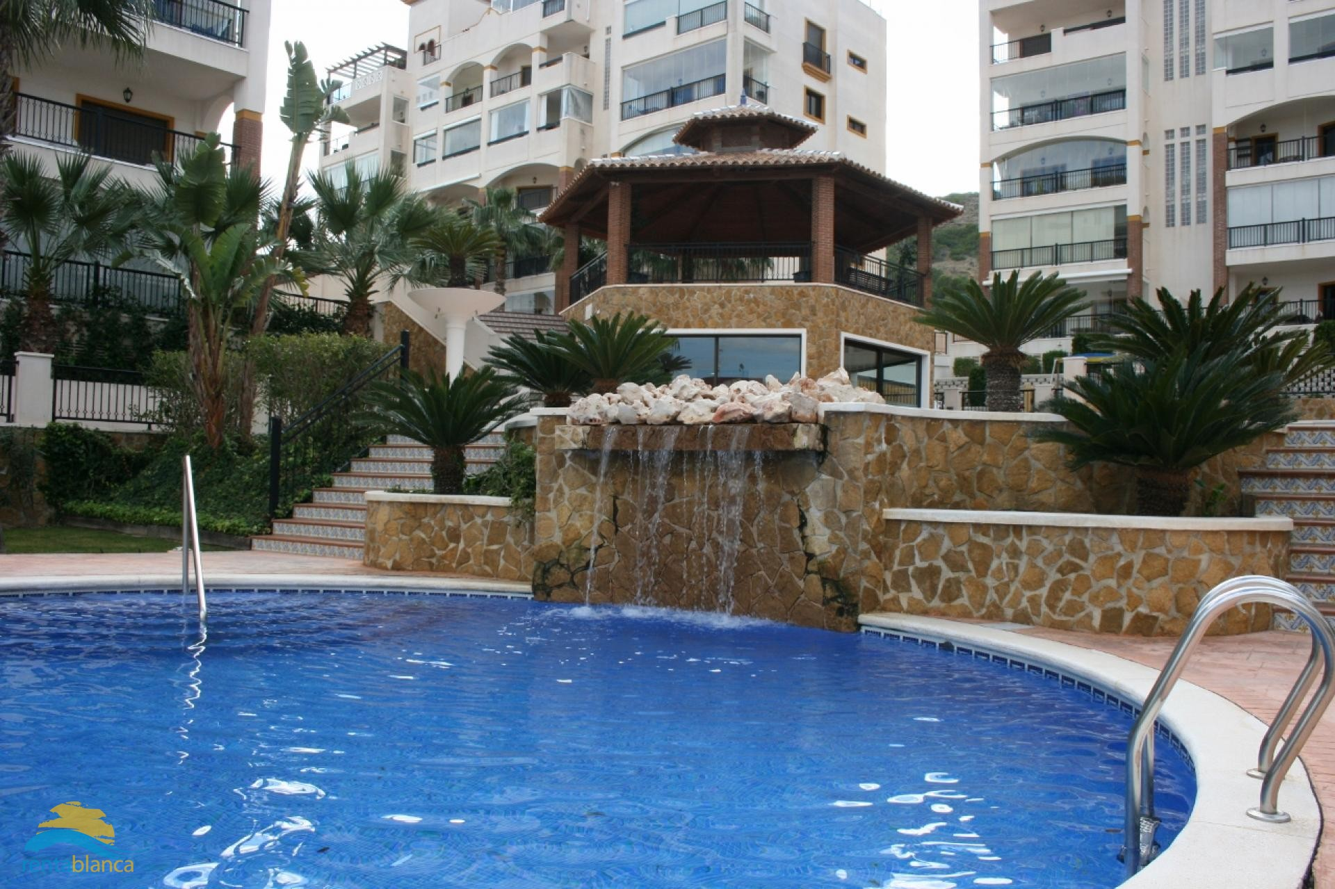 Apartment Marjal Beach - Guardamar - Rentablanca