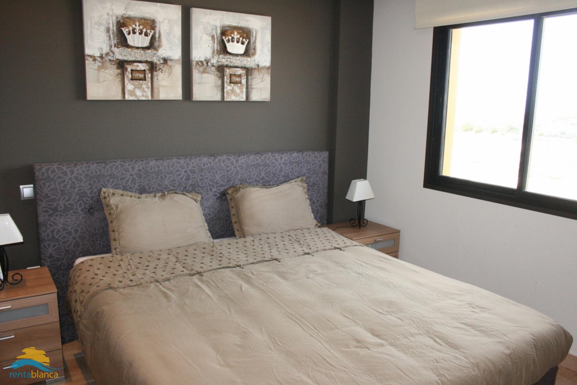 Apartment Marjal Beach - Guardamar - Rentablanca