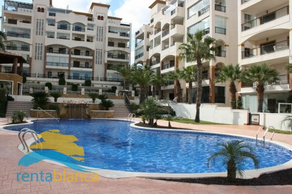 Appartement Marjal Beach - Guardamar - Rentablanca