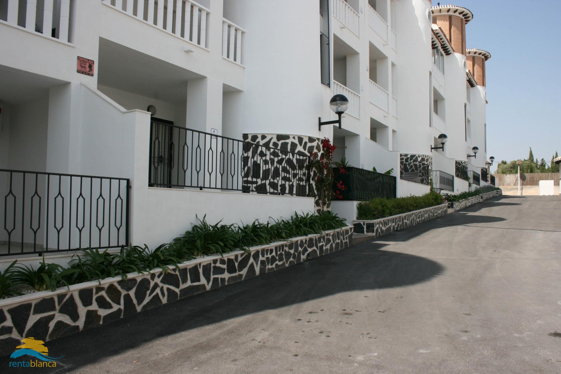 Apartment El Pinet Beach - Rentablanca