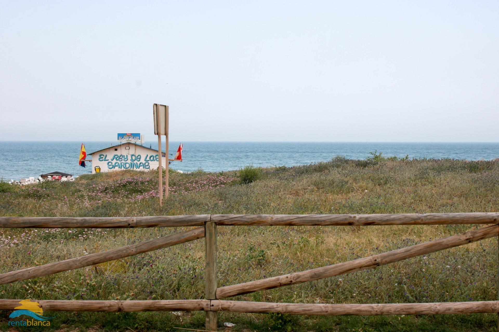 Penthouse Sea Coast - Rentablanca