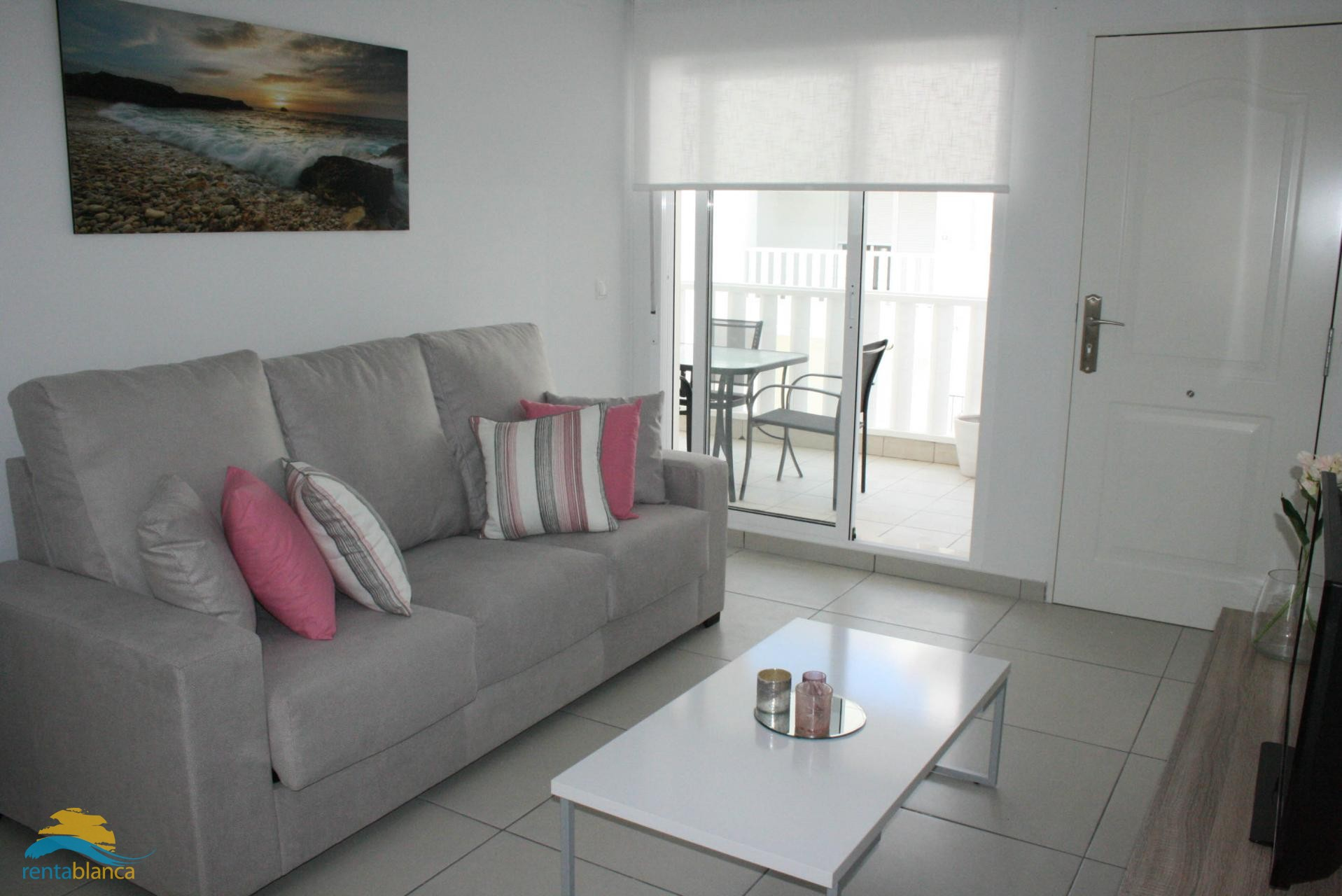 Apartment El Pinet Beach 64 - Rentablanca