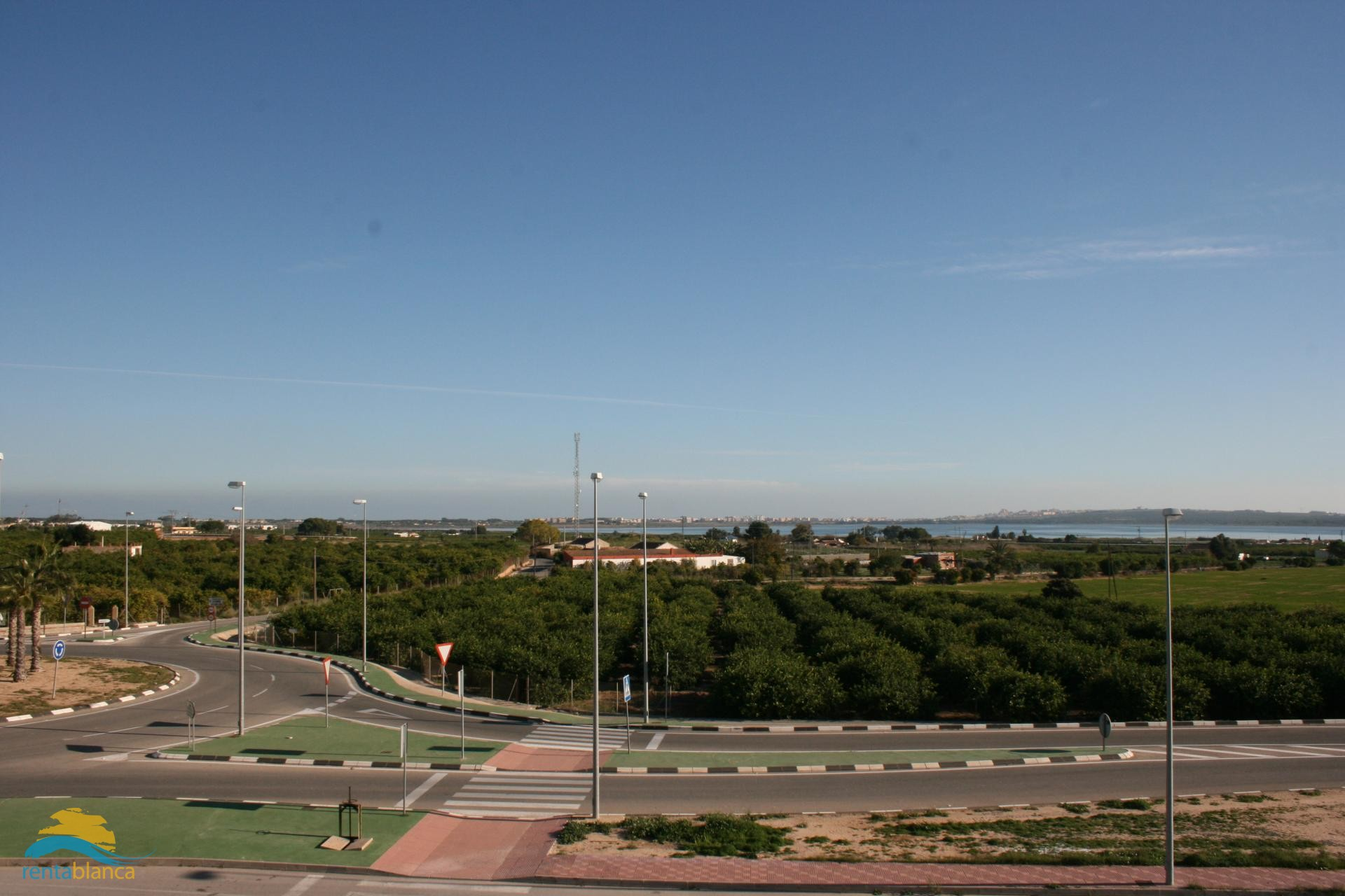 Villa Natura Park - Rentablanca