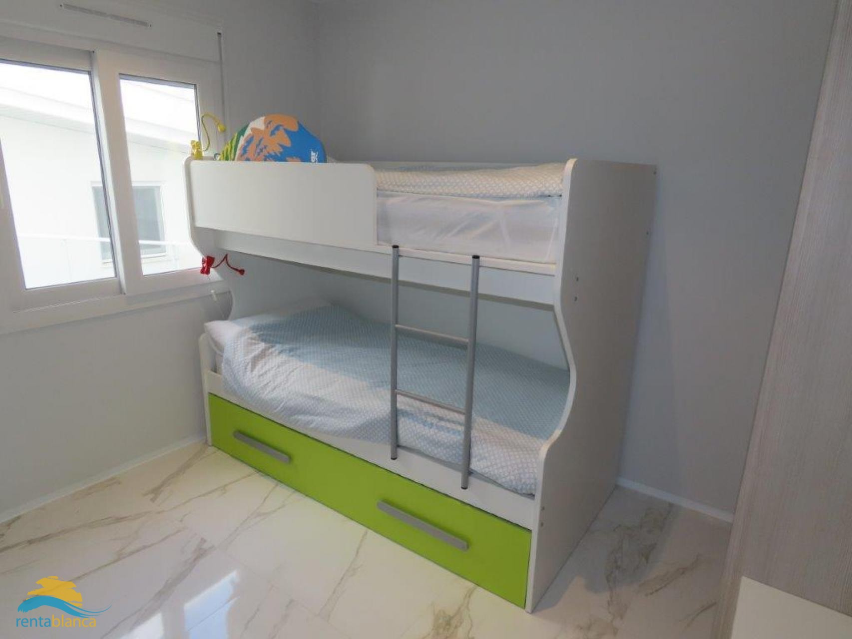 Apartment Natura Pinet - Rentablanca