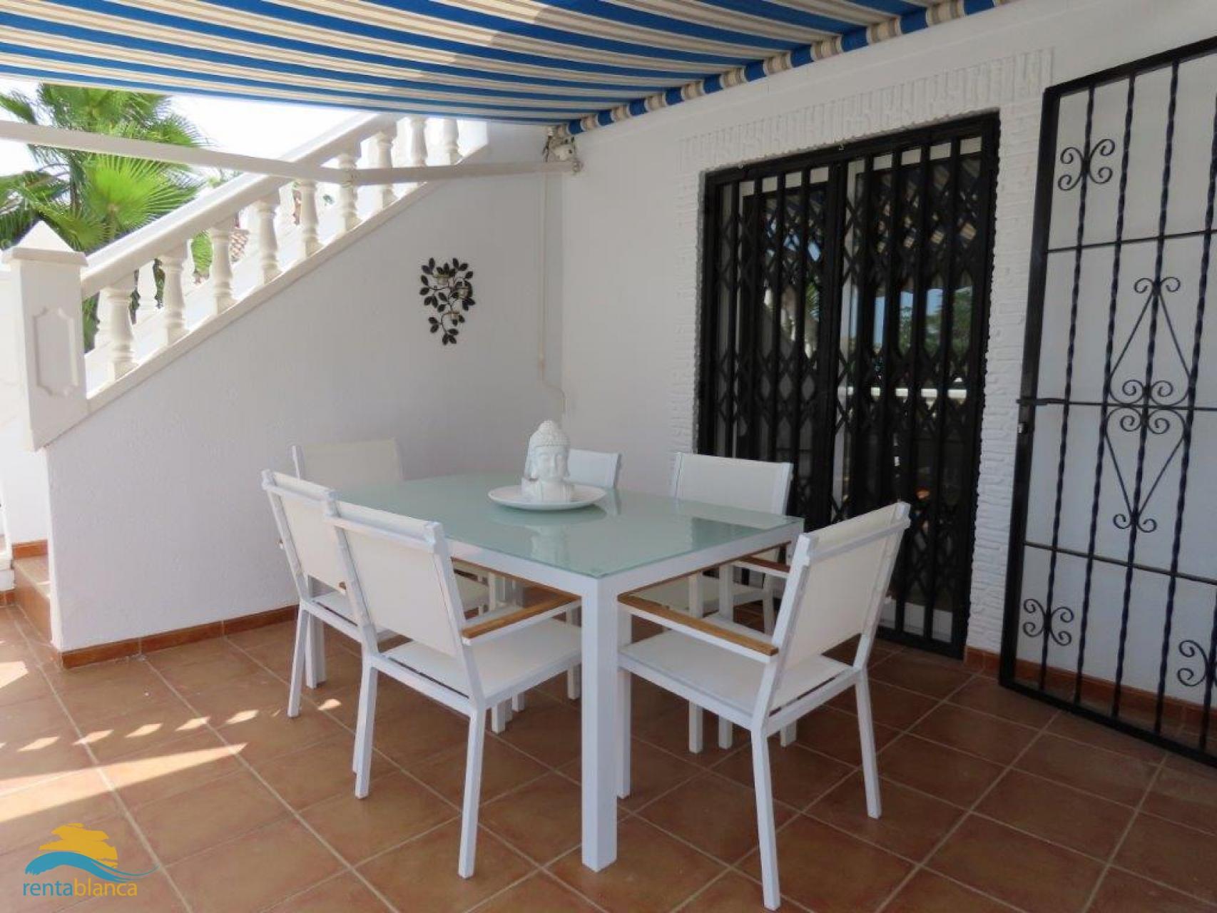 Villa Parque Sol - Rentablanca