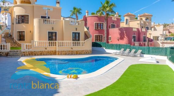 Villa Onda  - Rentablanca