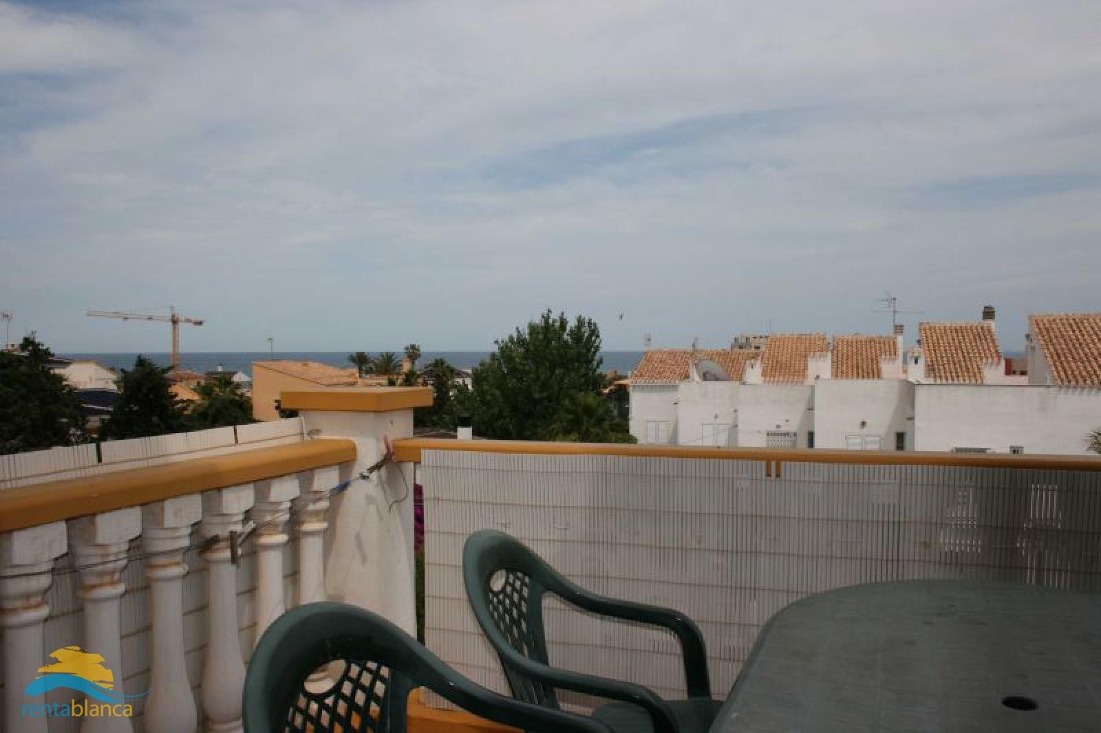 Beach apartment La Mata (Torrevieja) - Rentablanca