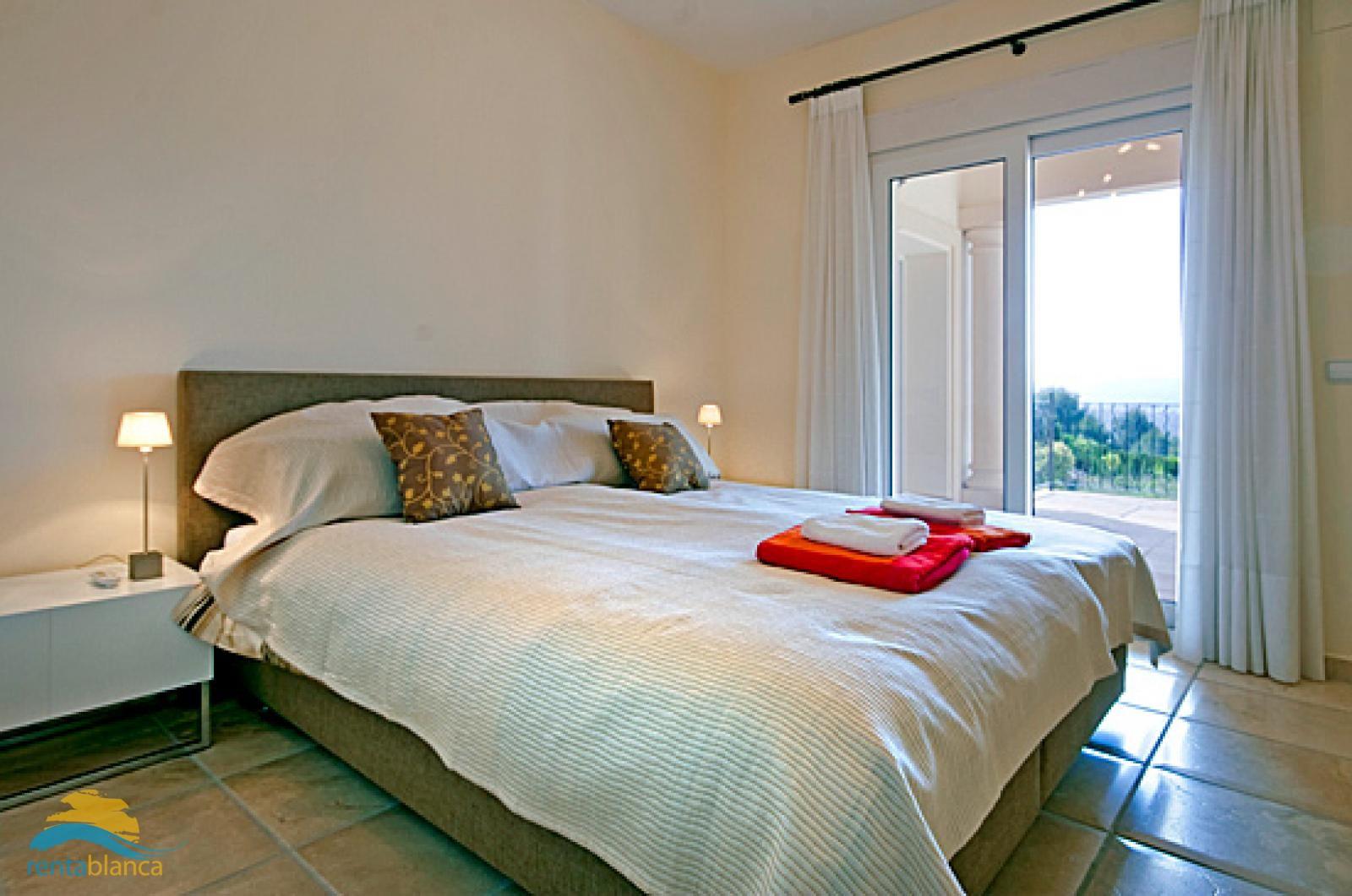 Luxurious villa gof paradise La Sella - Denia - Rentablanca