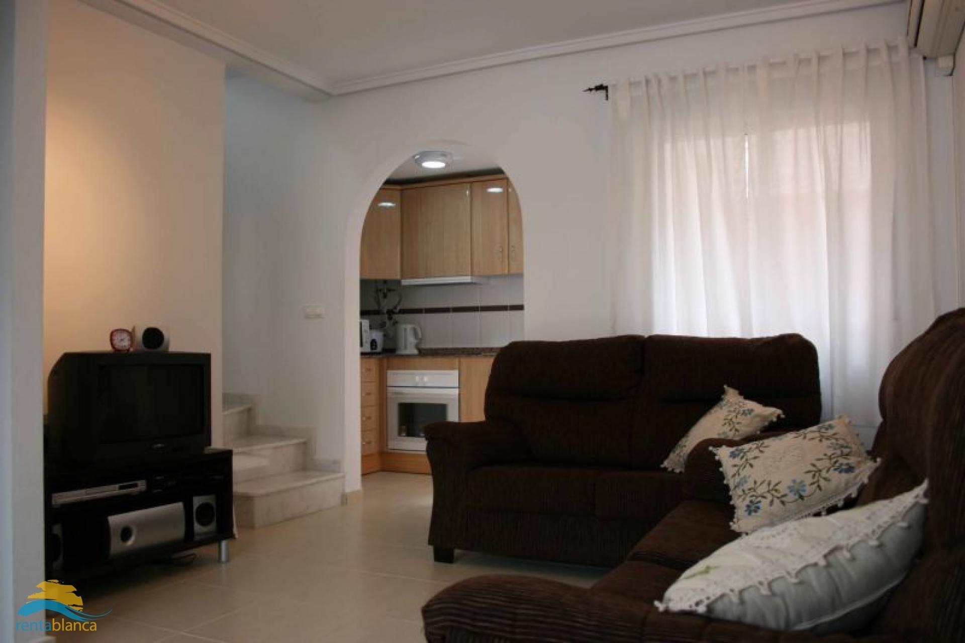 Holiday house Gran Alacant - Rentablanca