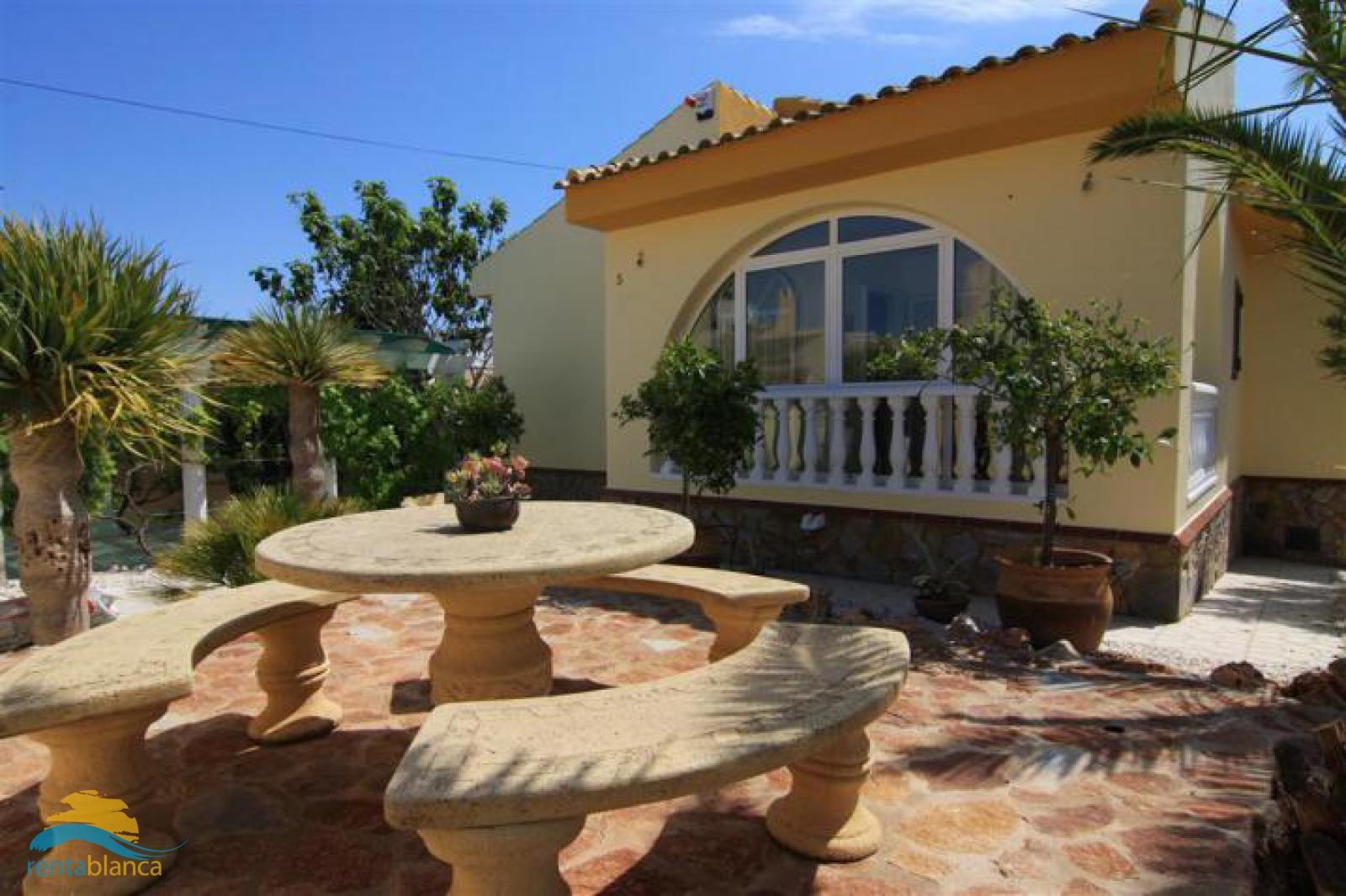 Villa La Marquesa II - Rentablanca