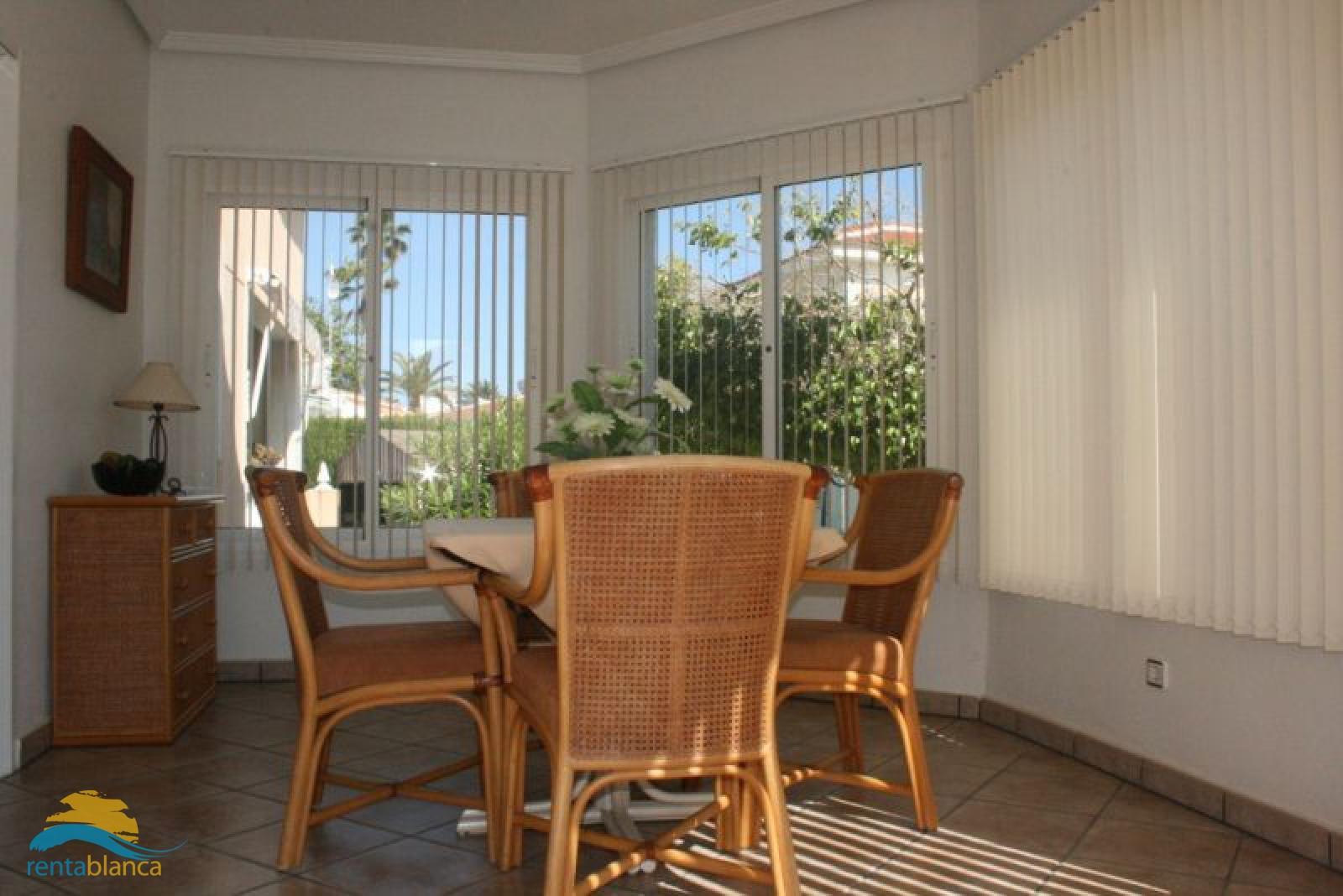 Spacious 5 bedroom villa Ciudad Quesada - Rentablanca