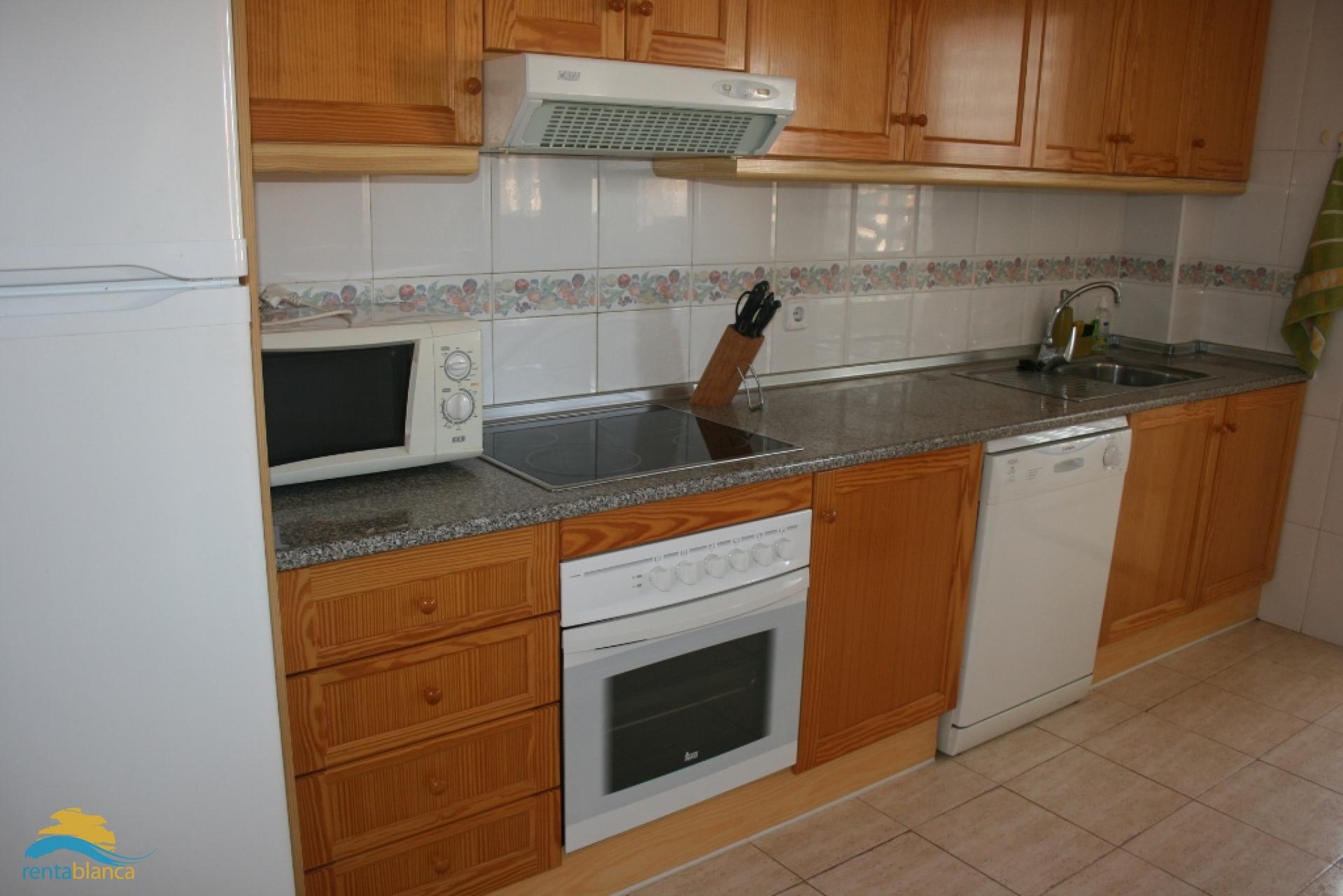 Apartment Novamar VI - Rentablanca