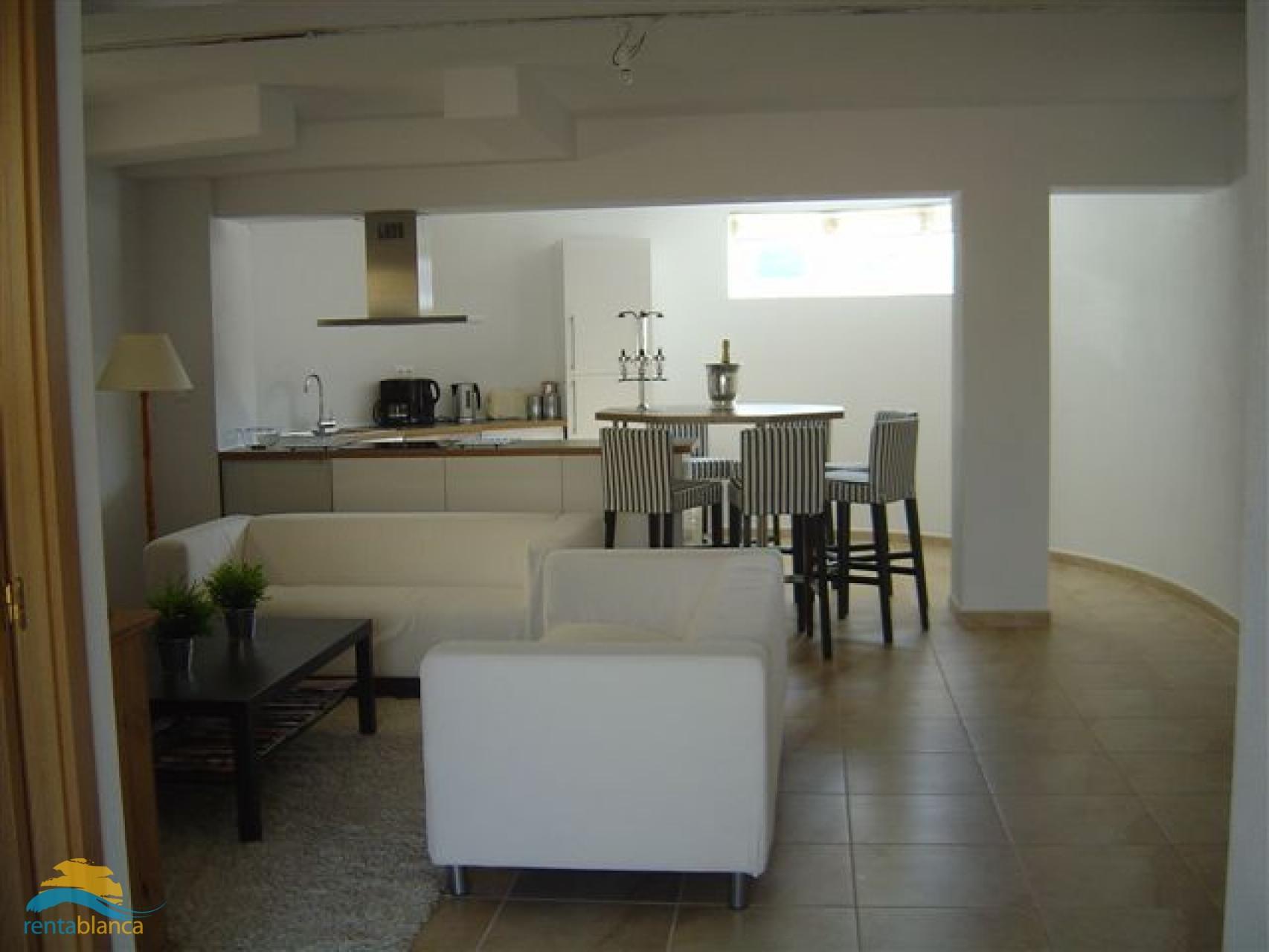 Group villa Monte y Mar - Rentablanca