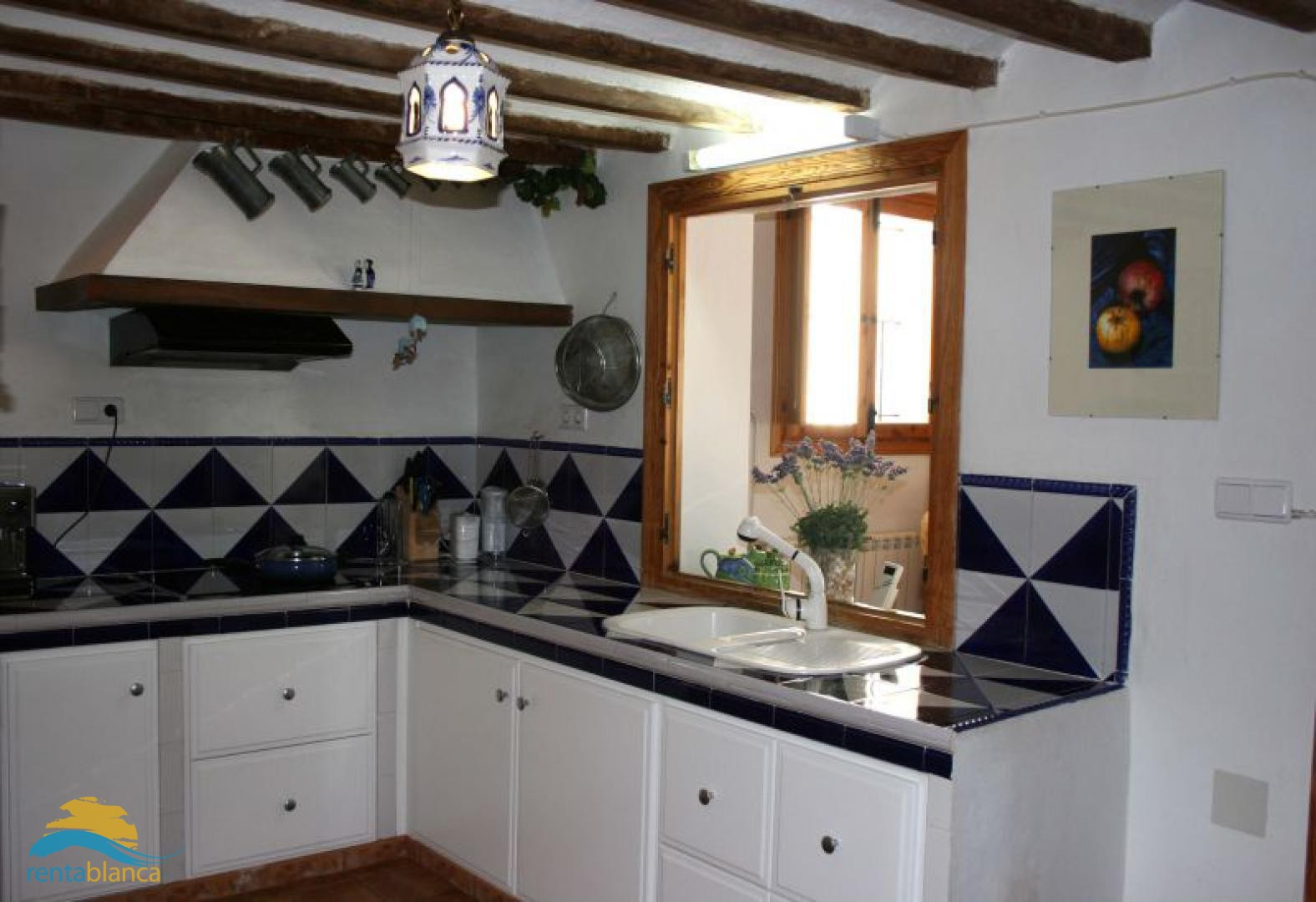 Magnificent Spanish villa Aspe - Rentablanca