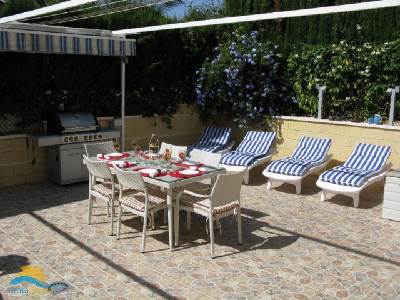 Villa La Marina Oasis - Rentablanca