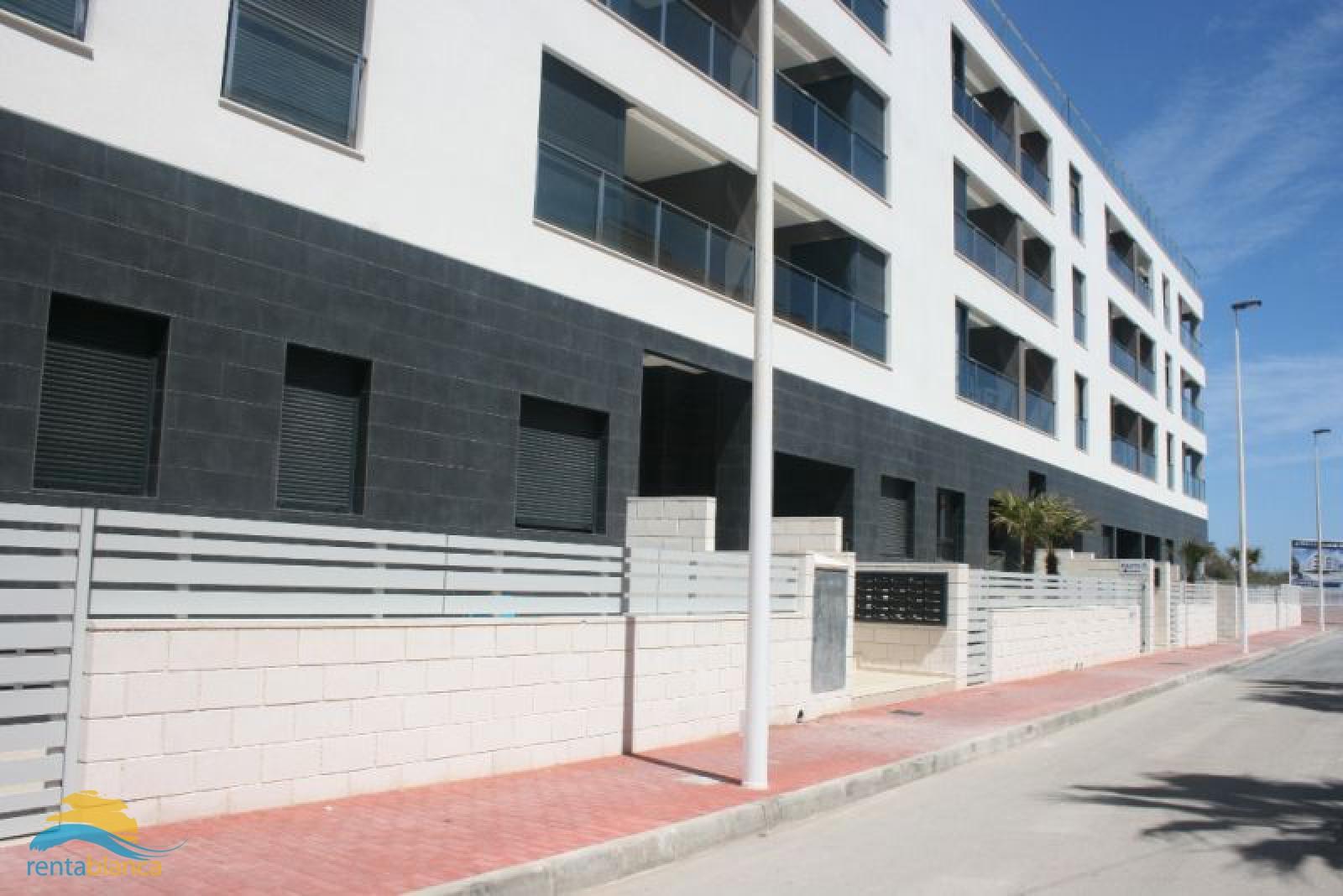 Appartement Pinada beach III - Rentablanca
