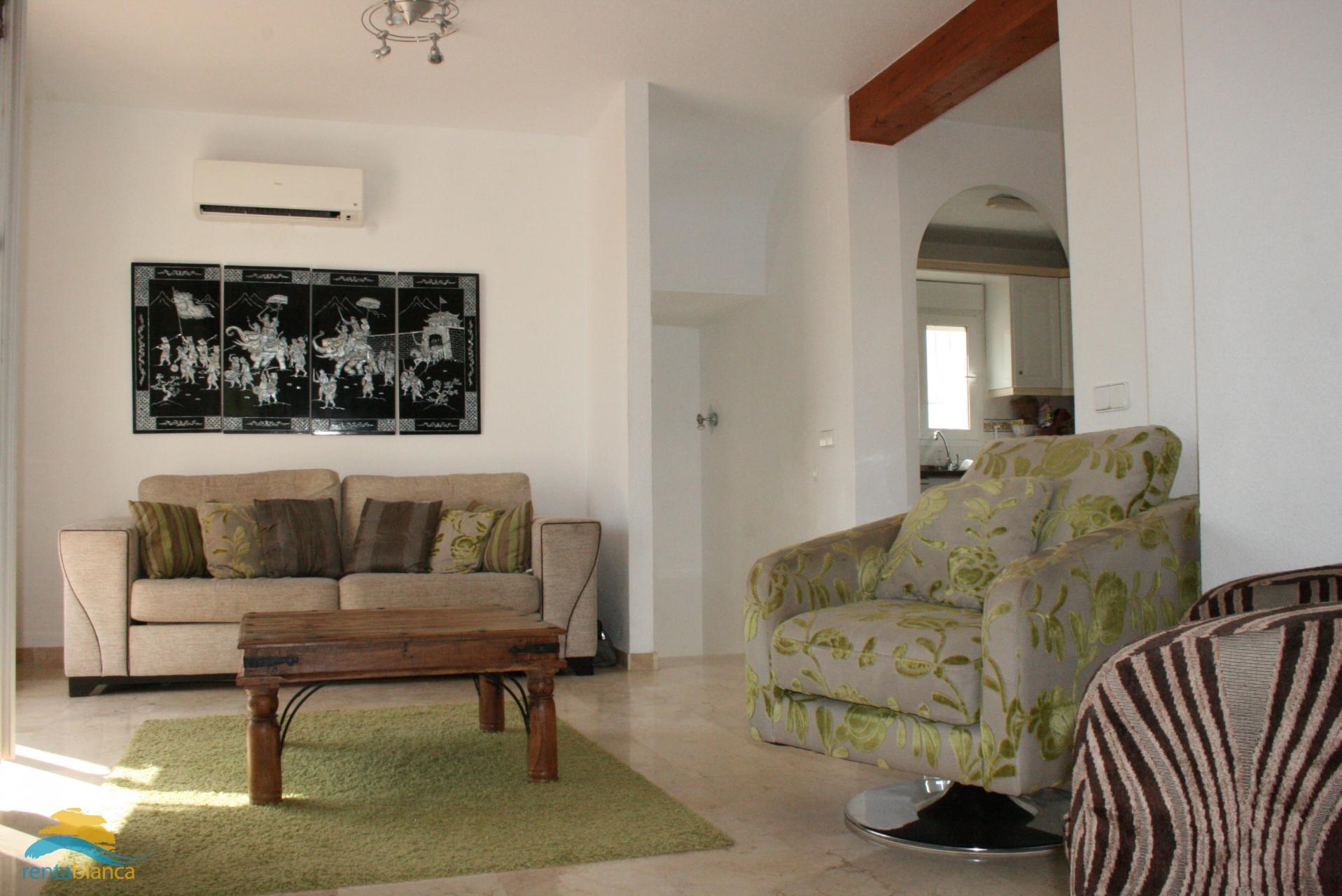 Villa Blue Hill II - Rentablanca