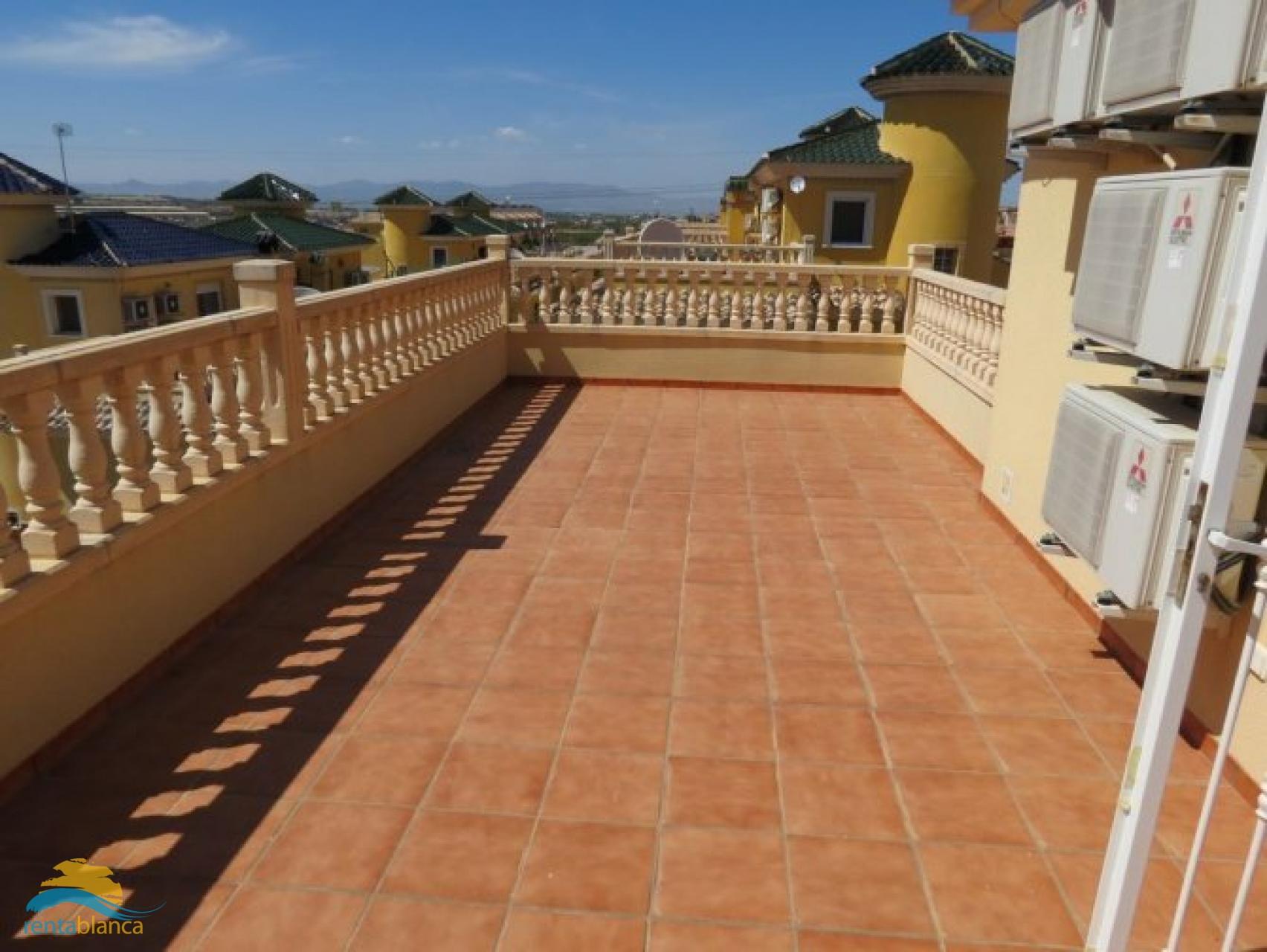 Resale - detached villa - Lo Crispin - Rentablanca