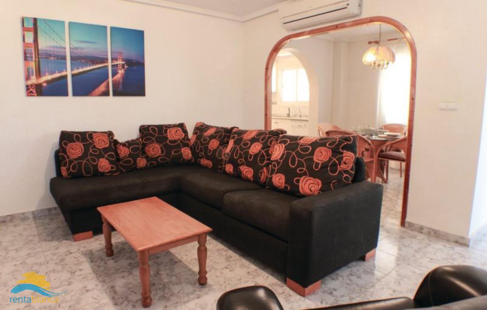 Luxury 14 person villa Gran Alacant - Rentablanca
