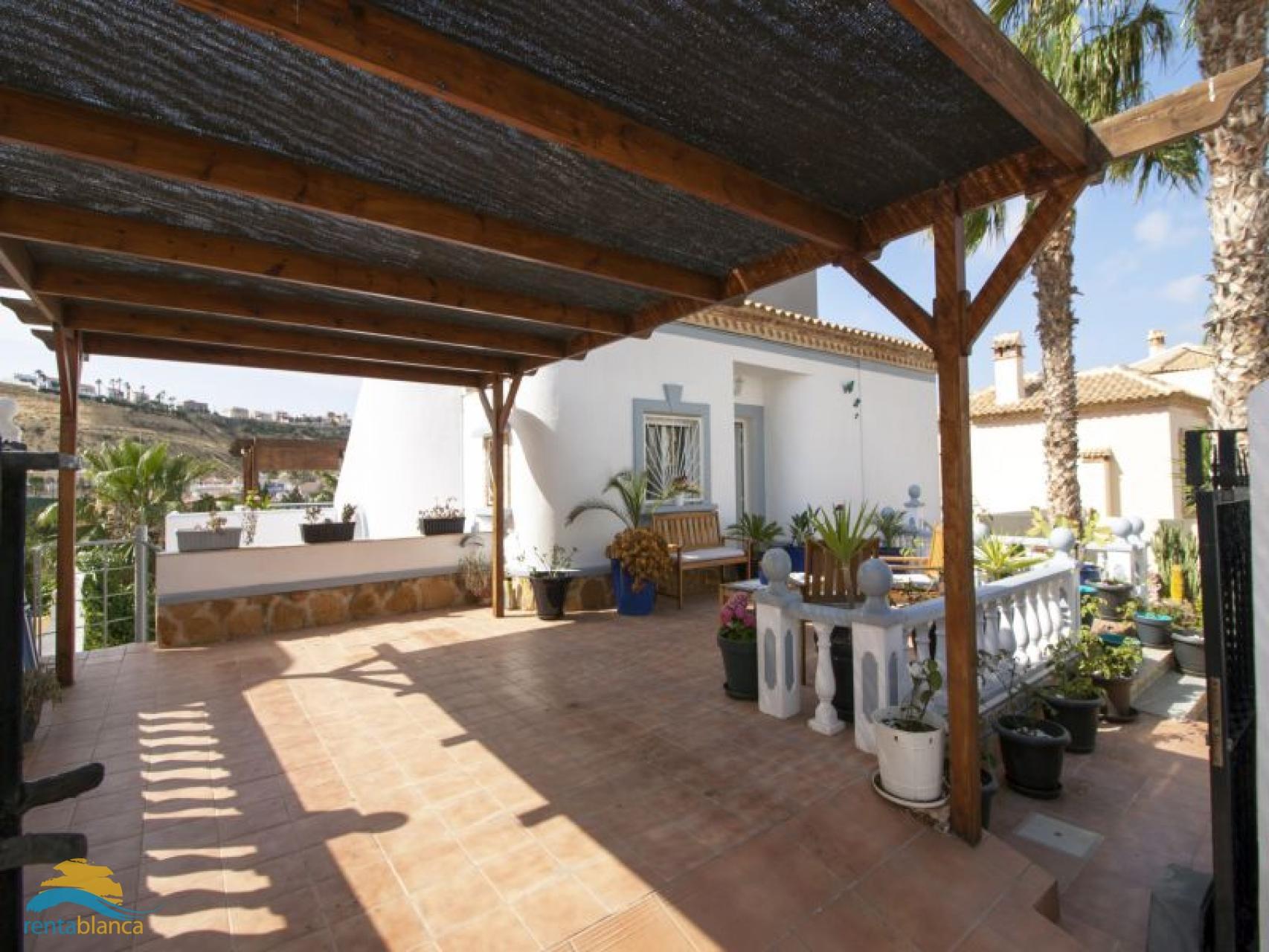 Detached villa - Rojales - Rentablanca