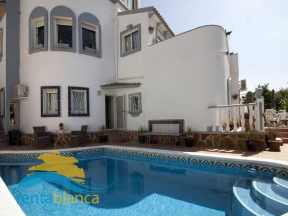 Detached villa - Rojales - Rentablanca