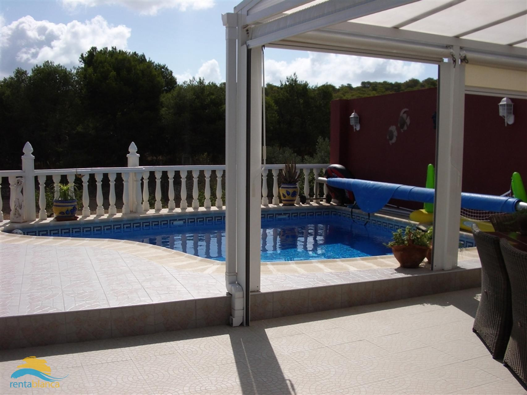 Resale - country house - La Marina - Rentablanca